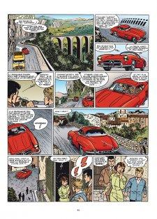 Jari Tome 3 - Raymond Reding - BD Must